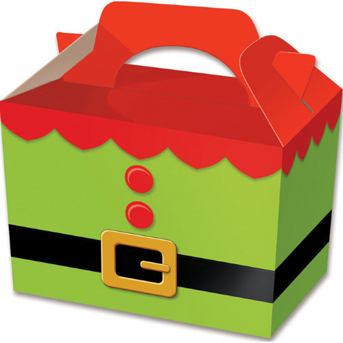Elf Tunic Party Box