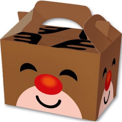 Reindeer Party Box