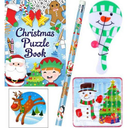 CHRISTMAS PARTY BAG FILLERS