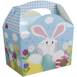 EASTER BAGS & BOXES