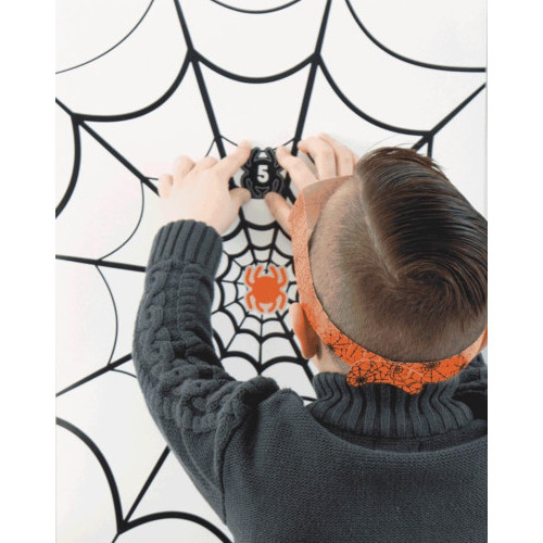 Spider Party Game