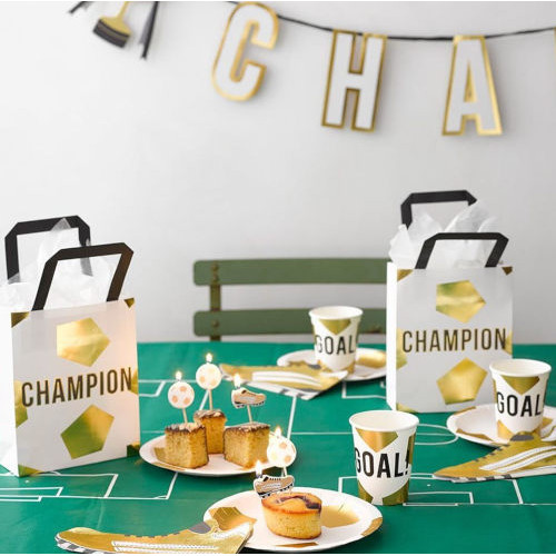 Party Champions Party Bags (x 6)