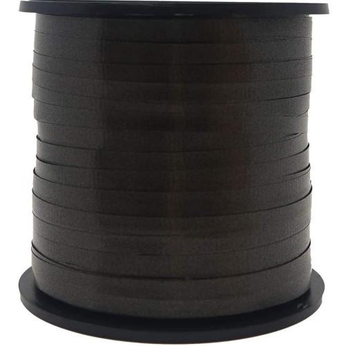 Black Curling Ribbon