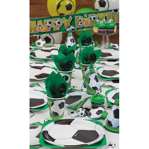 Football Party Bags ( x 8)