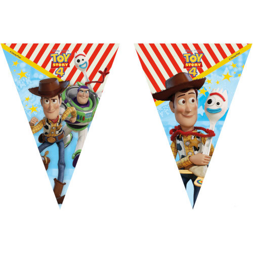 Toy Story 4 Deluxe Party Pack (8 Guest)