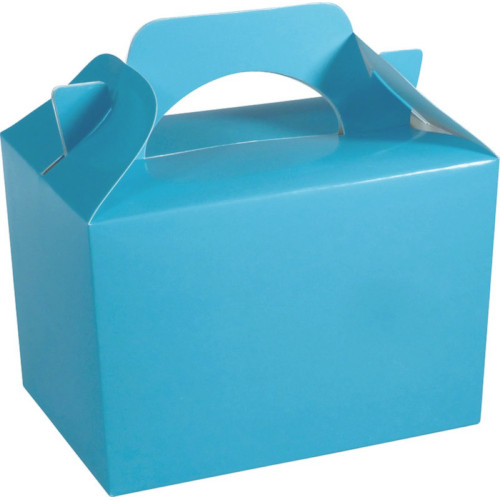 Light Blue Party Box