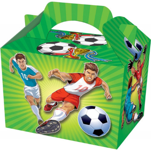 Football Party Box