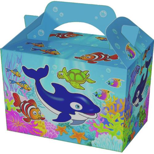 Sealife Party Box