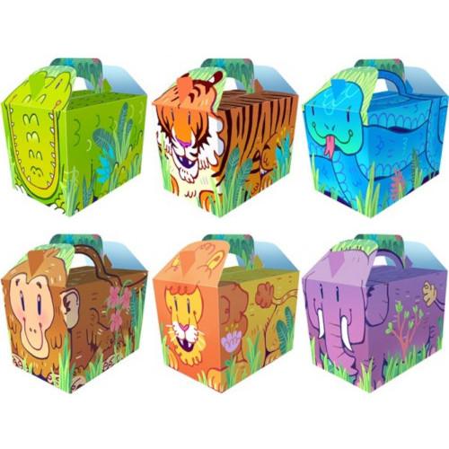 Jungle Party Box