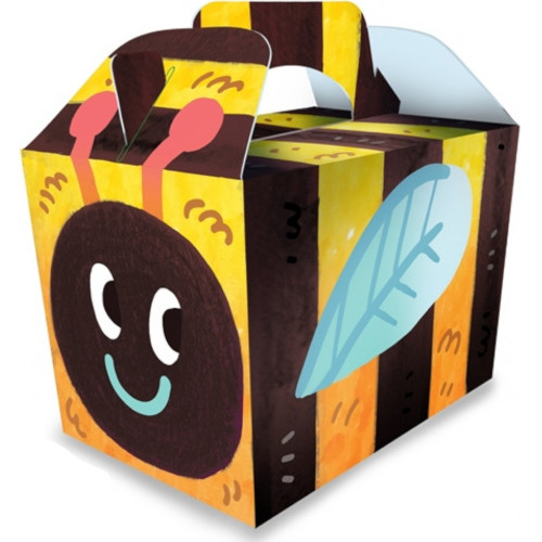 Bumble Bee Party Box