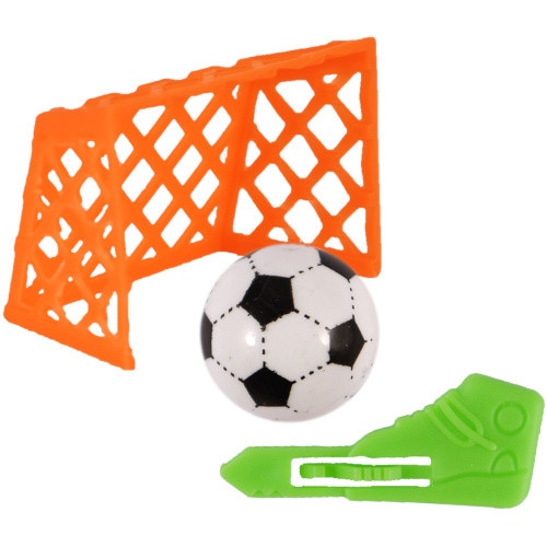 Football Filled Party Bag C