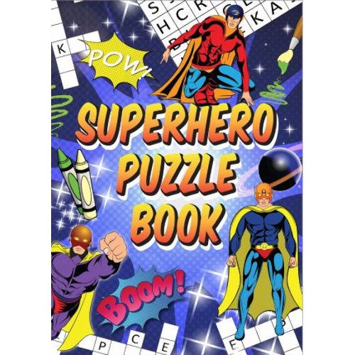 Super Hero Filled Party Bag D