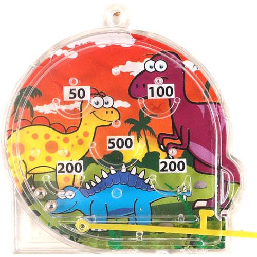 Dinosaur Pinball