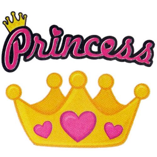 Princess Filled Party Bag B