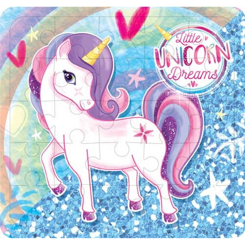 Unicorn Filled Party Bag A