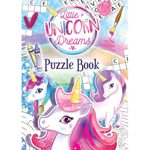 Unicorn Filled Party Bag D