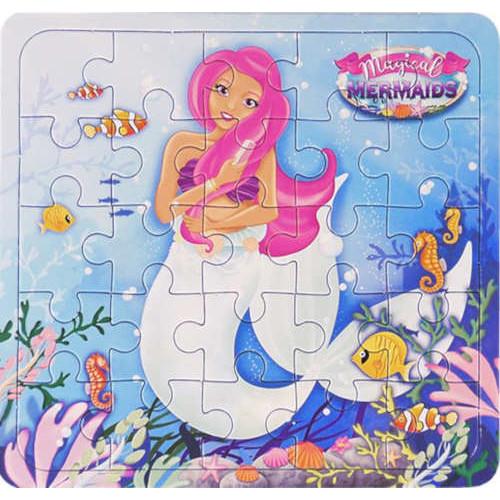 Mermaid Filled Party Bag D