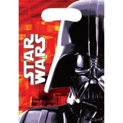 Star Wars Party Bags ( x 6)