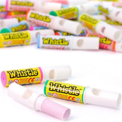 Swizzels Candy Whistle