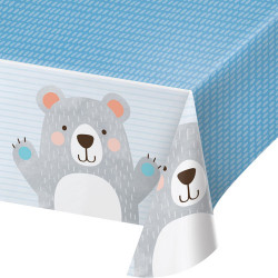 Bear Table Cover