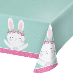 Bunny Table Cover