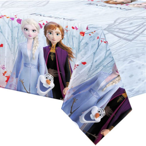 Frozen 2 Deluxe Party Pack (8 Guest)