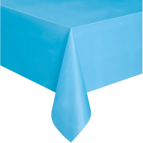 Powder Blue Table Cover