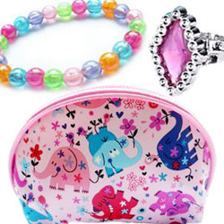 Girls Party Bag Fillers